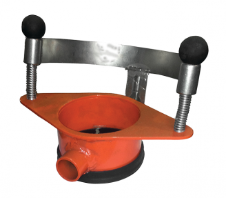 Trap Ring 6 diameter