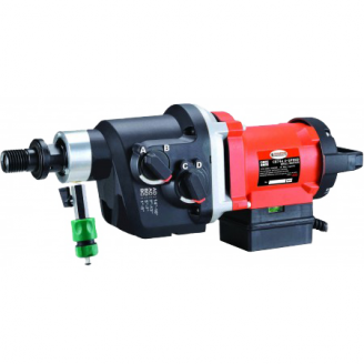 Core Bore CB744 4-Speed Electric Drill Motor Max 18  Bit