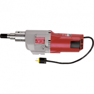 Milwaukee Model 4005 - (4.8 max HP) Max Bit Size: 7""