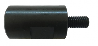 #1015 Reducer 1-1/4-7 F to 5/8-11 M
