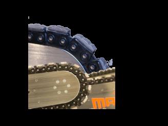 MaxCut Chains for ICS 633F4 & 695F4 Chain Saws
