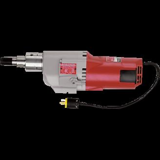"""Milwaukee Model 4096 - (4.8 max HP) Max Bit Size: 10"""""""