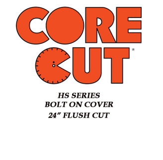Cover for Flush Cut 24 Hand Saw