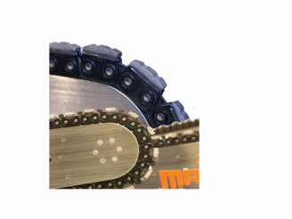 MaxCut Chains for ICS 813 PRO & 814 PRO Chain Saws