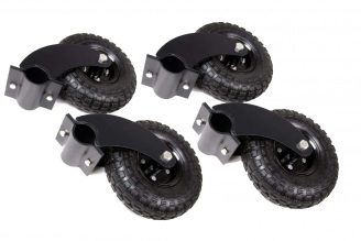 Folding Stand Wheel Kit