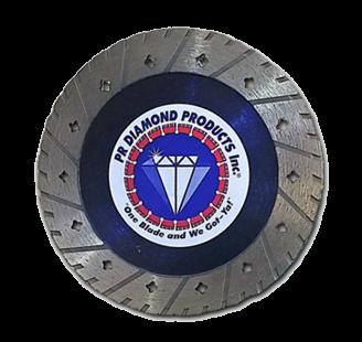 # 955CDG Concrete Disc Grinder 5 - 7