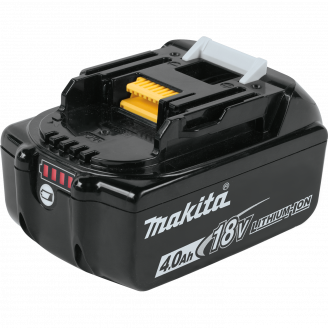 BL1840B 18V LXT® Lithium‑Ion 4.0Ah Battery