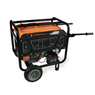 BNG 6500 Generator 6500W rated