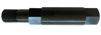 Core Bit Bar Extension 6 - 1-1/4-7 Thread