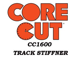 CC1600 Track Stiffner  40-120