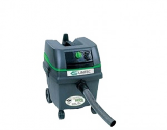 CS  Unitec CS1225 Dust Collection Vacuum 6.6