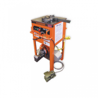 DBC-2025 & 2525 Combination  Rebar Bender/ Cutter