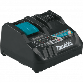 DC18RE  18V LXT® / 12V max CXT® Lithium‑Ion Rapid Optimum Charger