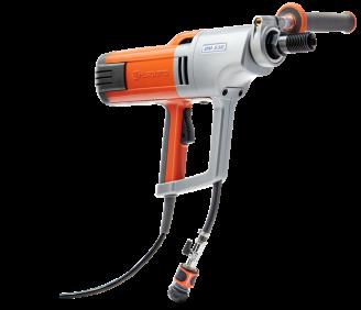 Husqvarna DM 230 Core Drill max 3 handheld / 6 w/stand