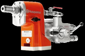 Husqvarna DM 406 H Hydraulic Core Drill Motor max 24