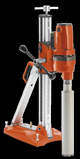 Husqvarna DMS 180 Core Drill Kit
