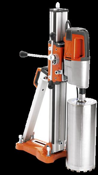 Husqvarna DMS 280 LS Core Drill Kit w/ Stand