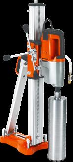 Husqvarna DMS 340 LS Core Drill Kit