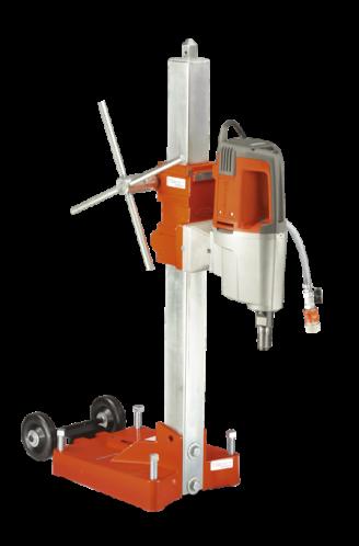 Husqvarna DS 800 Drill Stand
