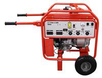 Multiquip GA36HR  Generator 3.6 kW  7.1HP Honda GX240