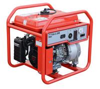 Multiquip GA25HR Generator 2.5 kW 5.5HP Honda GX160