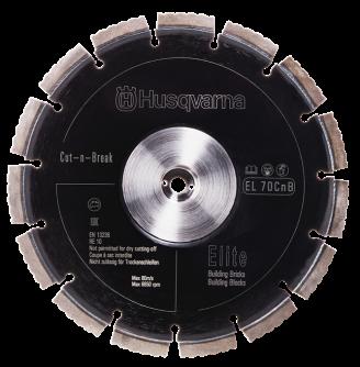 EL70CnB Cut & Break Blade Set