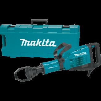 Makita HM1307CB  35 lb. Demolition Hammer, accepts 1‑1/8 Hex bits