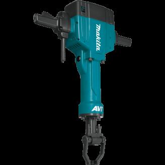 Makita HM1810  70 lb. AVT® Breaker Hammer, accepts 1‑1/8 Hex bits