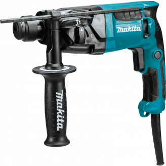 Makita HR1840 11/16 Rotary Hammer, accepts SDS‑PLUS bits