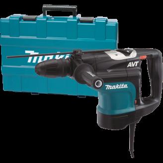 Makita HR4510C  1‑3/4 AVT® Rotary Hammer, accepts SDS‑MAX bits