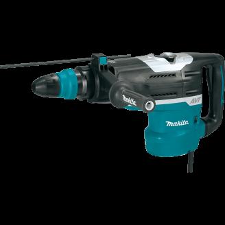 Makita HR 5212C 2 Advanced AVT® Rotary Hammer, accepts SDS‑MAX bits