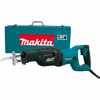 Makita JR3070CTZ AVT® Recipro Saw ‑ 15 AMP