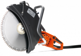 Husqvarna K2500 Power Cutter Saw - Hydraulic