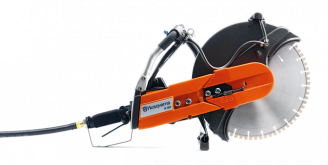 Husqvarna K40 Air Power Cutter- Pneumatic