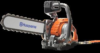 K 6500 Chain Saw PRIME