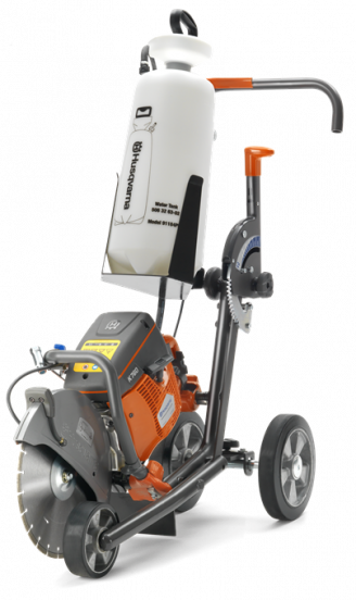 Husqvarna KV 7 Power Cutter Cart