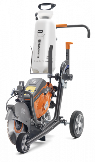 Husqvarna KV 9/12 Power Cutter Cart