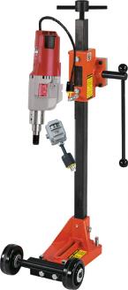 Core Bore M-3 Anchor Drill Rig
