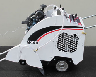 Morley M44D 44HP Diesel