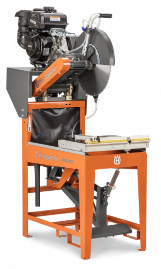 Husqvarna MS 610 Gas  Masonry Saw