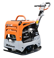 Mikasa MVH158GH 17 Reversible Plate Compactor