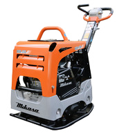 Mikasa MVH208GH 20 Reversible Plate Compactor