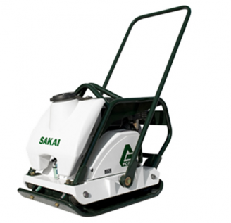 Sakai PC800  20 Forward Plate Compactor