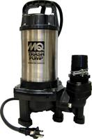 Multiquip  PX400  Submersible Trash Pump 2