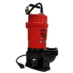 Multiquip ST2040T 2 Submersible Trash Pump