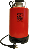 Multiquip ST2047 2 Submersible Centrifugal Water Pump