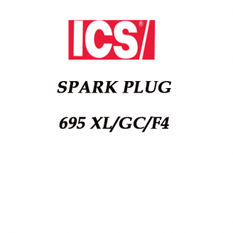 Spark Plug ICS 695 Series Chain Saws