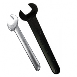 Spindle Wrench 1-1/4 & 1-3/8