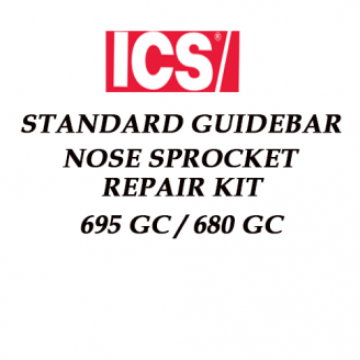 Nose Sprocket Repair Kit 680ES All Models  and 695XL-GC