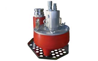 RGC PT300  Hydraulic Submersible Trash Pump 3